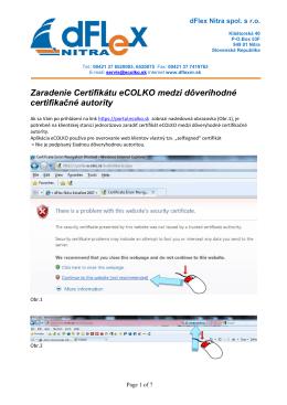 Source dokument