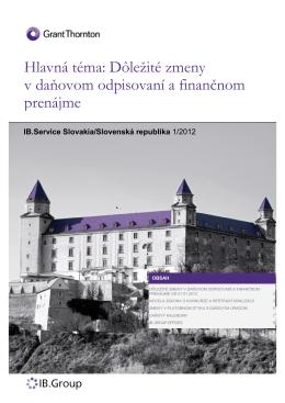 Prečítajte si celý článok (PDF)