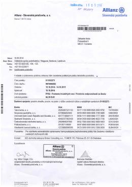Allianz 511032273