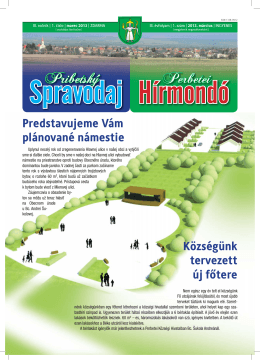 OU PRIBETA_ Pribetsky spravodaj 1_2013.indd