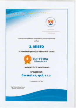 3. MTSTO - Sefimota
