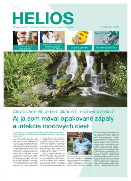 10OBJ0629 - COLOPLAST - noviny HELIOS - jun