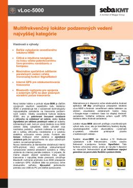 vLoc-5000