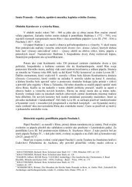Pokračovanie článku /pdf verziu/ čítajte TU