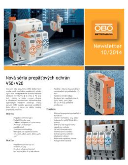 Newsletter 10/2014