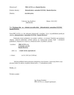 dokument v pdf na stiahnutie