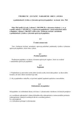 VZN-správne poplatky-2015