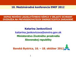 Smernica o priemyselných emisiách 2010/75/EU