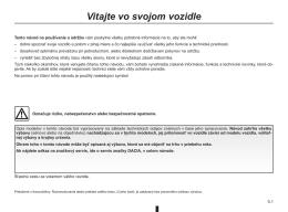 Logan MCV/VAN - dacia