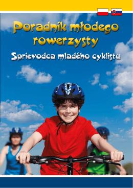 Przewodnik Młodego Rowerzysty - turystyka rowerowa w gminie