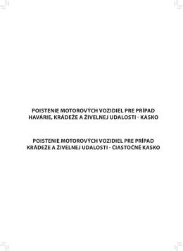 Príručka KASKO Wustenrot