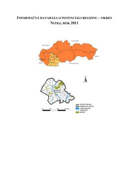 Databáza o regióne_2011