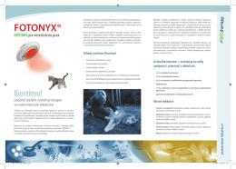 letak_veterina.pdf - Biolampy Biostimul