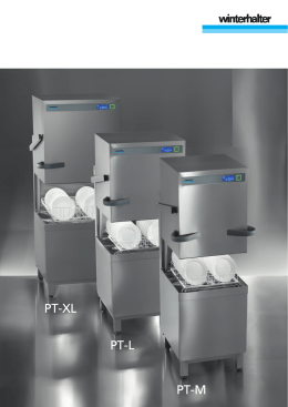 PT-M PT-L PT-XL
