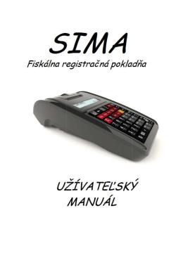 3 inštalácia registračnej pokladne