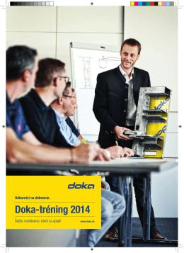Doka-tréning 2014
