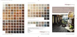 Designflooring – luxusné vinylové podlahy pre štýlové