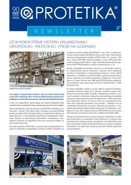 Newsletter - Október 2013/lekári