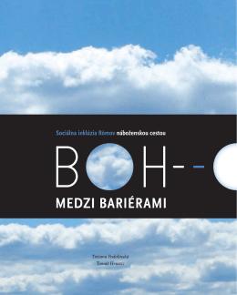 Boh medzi bariérami - Ústav etnológie SAV