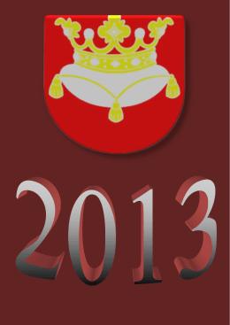 2013 - Obec Vydrany