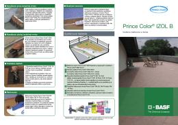 Prince Color® IZOL B