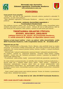 Pozvánka_per_OV Stankovce2014