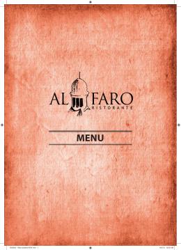 risotto - alfaro