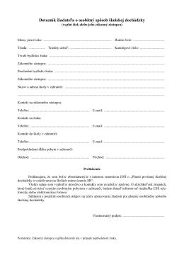 prevzať súbor PDF