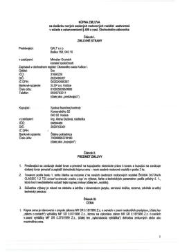 Ing. Alena Dudová, riaditeľka - Správa finančnej kontroly Košice