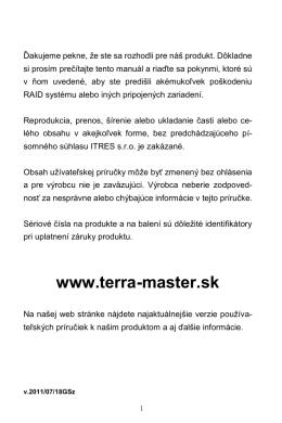 www.terra-master.sk