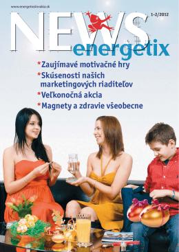U†‹ê - Energetix Slovakia