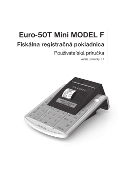 Euro-50 Mini
