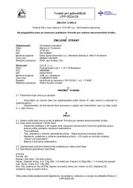 zmluva_dolis.pdf - Vihorlatská hvezdáreň
