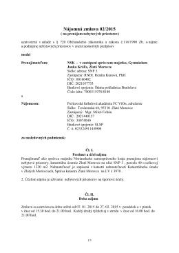 zmluva-02-2015.pdf- Gymnázium Janka Kráľa, Zlaté Moravce