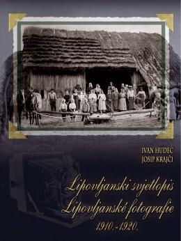 Lipovljanski svjetlopis 1910-1920