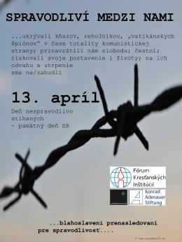 Výstava Spravodliví medzi nami (PDF)