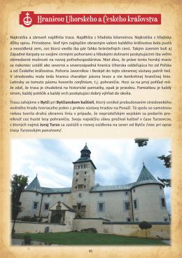7 Hranicou Uhorského a Českého kráľovstva FINAL