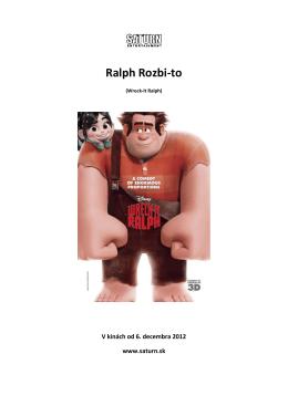 Ralph Rozbi-to
