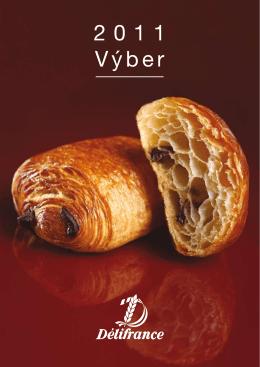 Chlieb - delifrost.sk