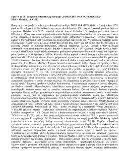 na stiahnutie - urogynekologia.sk