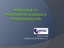 Príjem DVB-T z praktického hľadiska