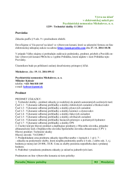 1239 - Technické skúšky 11 2014