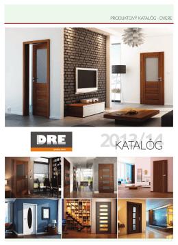 Interierové dvere DRE
