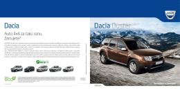 Dacia Dacia Duster