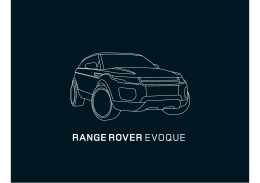 range roverevoque