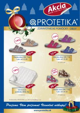 Prajeme Vám príjemné Vianocné nákupy! Akcia