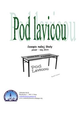 časopis našej školy - ZŠ Škultétyho, Nitra