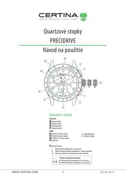 355 (pdf 0,8MB) - Spirit Slovakia