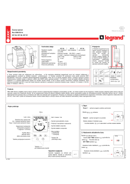 SK3764_84_91.pdf - LegrandForum.sk