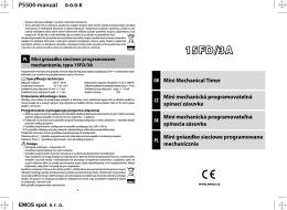 15FD/3A - Ventilatory